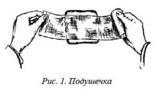 Кукла-шкатулка своими руками атласными лентами 703