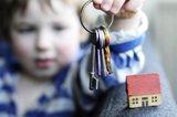 Выписать несовершеннолетнего ребенка из квартиры