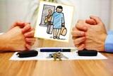 Выписать бывшего супруга