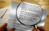 Опись имущества к договору аренды квартиры