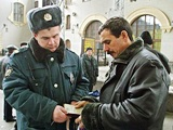Обязан ли гражданин рф носить с собой паспорт по закону