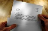 Как пишется рекомендательное письмо